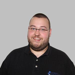 Erik Schrepfer