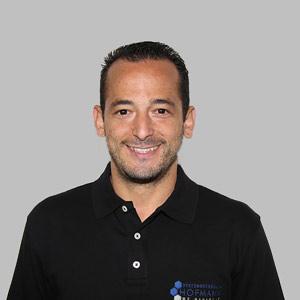 Tarek Guetari