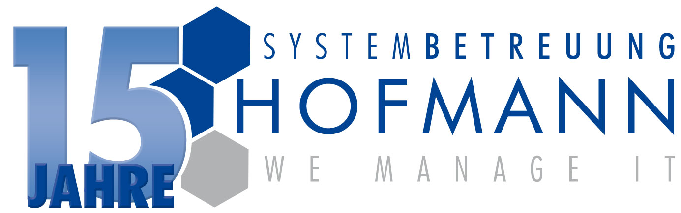 Systembetreuung Hofmann GmbH