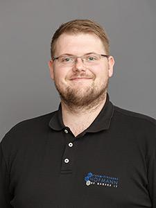 Patrick Fleischmann