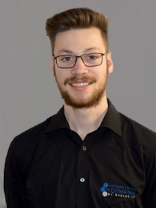 Maximilian Gradl